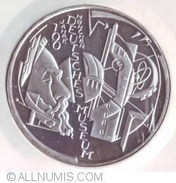 Image #2 of 10 Euro 2003 - German Museum Munchen Centennial