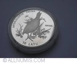 Image #1 of 10 Latu 1996
