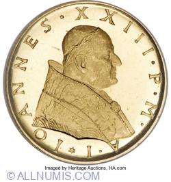 Image #2 of 100 Lire 1959 (I)