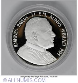 Image #2 of [PROOF] 10000 Lire 2000