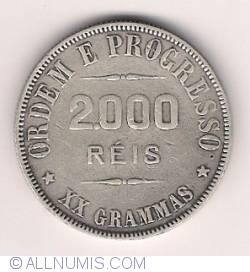 Image #1 of 2000 Reis 1907