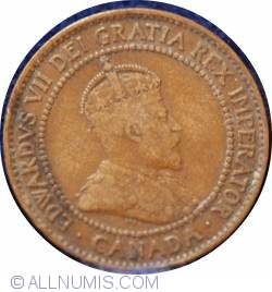 Image #1 of 1 Cent 1910