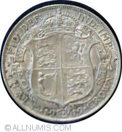 Half Crown 1919