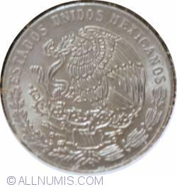 Image #2 of 20 Centavos 1981