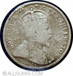 Image #1 of 5 Cents 1910