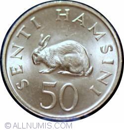 Image #1 of 50 Senti 1966