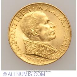100 Lire 1940 (II)