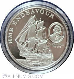 Imaginea #1 a 1 Dollar 2009
