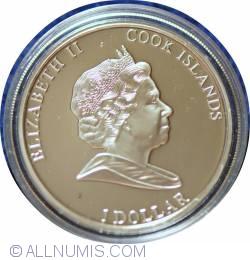 Imaginea #2 a 1 Dollar 2009