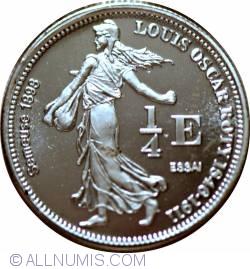 1/4 Euro 2004
