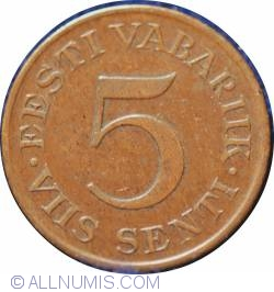 5 Senti 1931