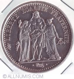 Image #2 of 10 Francs 1967
