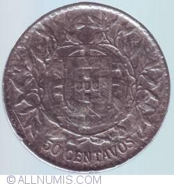 Imaginea #1 a 50 Centavos 1916