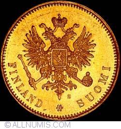 Image #2 of 20 Markkaa 1912 S