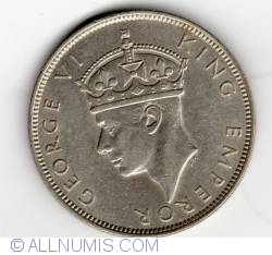 Image #2 of 1 Rupee 1939