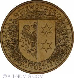 Image #2 of 2 Zloty 2004 - Lubuskie Voivodeship