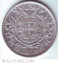 Imaginea #1 a 50 Centavos 1912