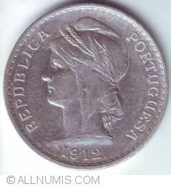 Imaginea #2 a 50 Centavos 1912