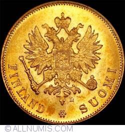 Image #2 of 10 Markkaa 1904