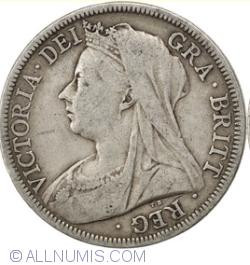 Half Crown 1900