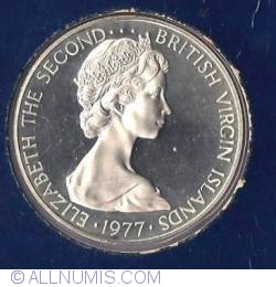 Image #1 of 1 Dollar 1977