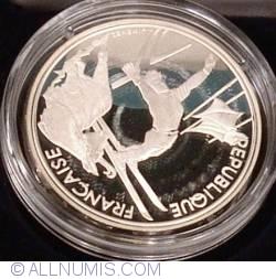 Image #1 of 100 Francs 1992