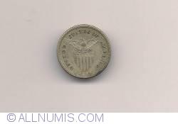Imaginea #2 a 20 Centavos 1917