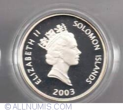 Image #2 of 25 Dollars 2003