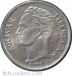 Imaginea #1 a 1 Bolivar 1986
