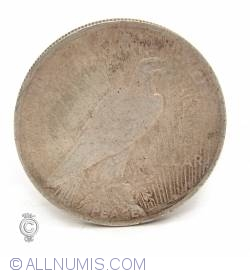 Image #2 of Peace Dollar 1924