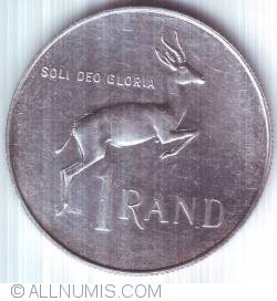 Image #1 of 1 Rand 1971