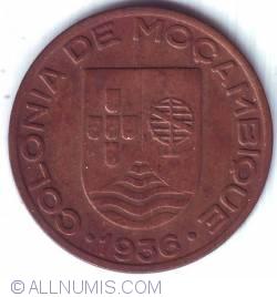 Image #2 of 20 Centavos 1936