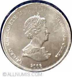 Image #2 of 5 Pence 2008 - Broasca Testoasa