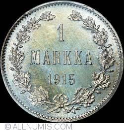 Image #1 of 1 Markkaa 1915