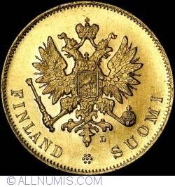 Image #2 of 10 Markkaa 1905