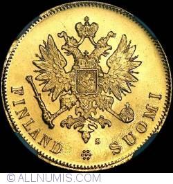 Image #2 of 10 Markkaa 1913