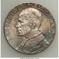 Image #2 of 10 Lire 1940 (II)