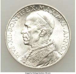 Image #2 of 5 Lire 1939 (I)