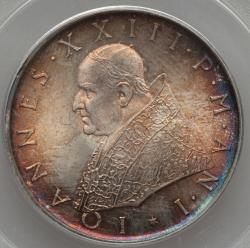Image #2 of 500 Lire 1959 (I)