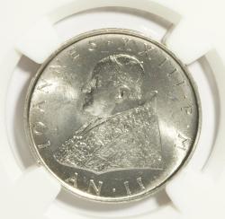 Image #2 of 500 Lire 1960 (I)