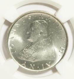 Image #2 of 500 Lire 1962 (IV)