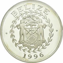 10 Dollars 1996
