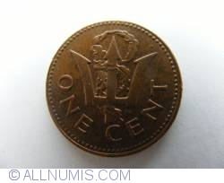 Image #1 of 1 Cent 1981