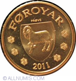 Imaginea #2 a 10 Kronur 2011