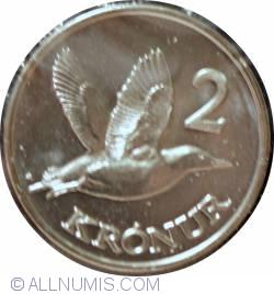 Imaginea #1 a 2 Kronur 2011