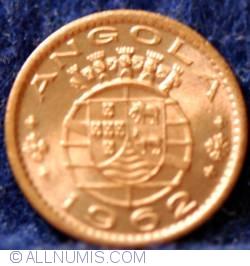 Image #1 of 20 Centavos 1962