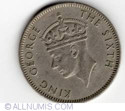 Image #1 of 25 Cents 1951