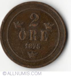Image #1 of 2 Ore 1875