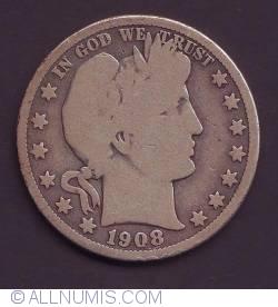 Image #1 of Half Dollar 1908 O