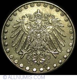 Image #2 of 10 Pfennig 1921 A